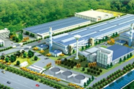 Zhejiang Jiafu Glass Co., Ltd