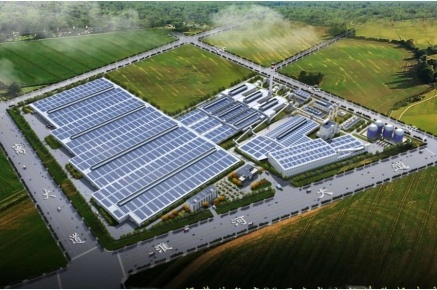 Anhui Flat Solar Glass Co.,Ltd.